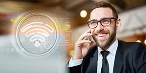 Mobile Hotspots: Expectations vs Reality