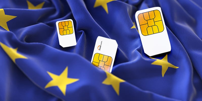 Should You Purchase a Local SIM Card in the EU?
