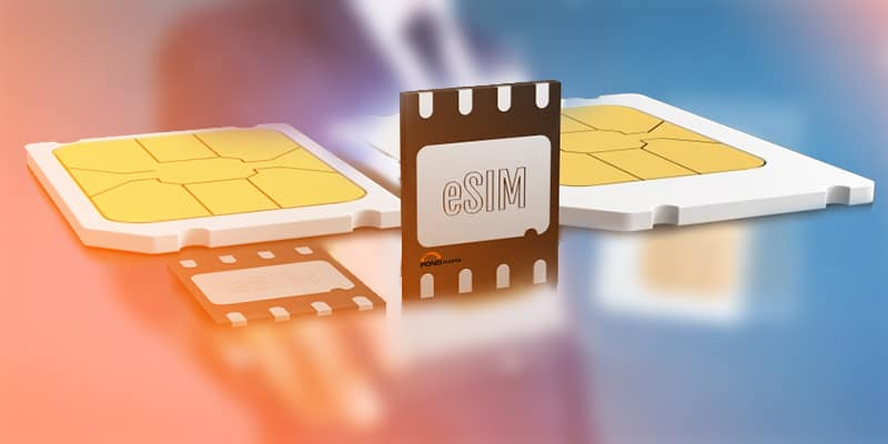 eSIM for Travelers: The Pros and the Cons