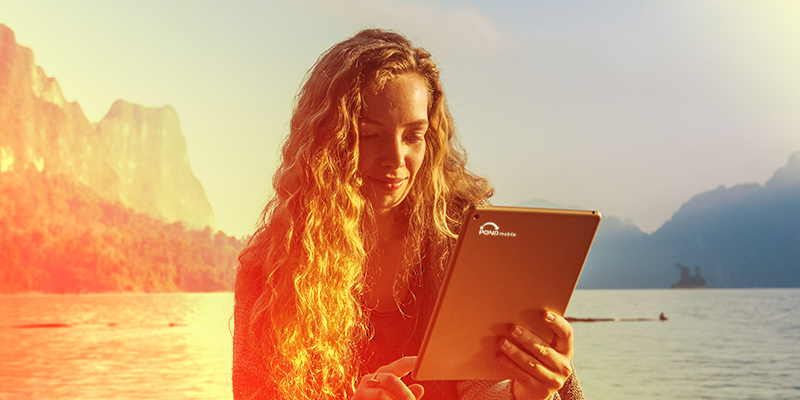 The Secret to Working From Anywhere, According to Digital Nomads
